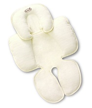 Summer Infant Snuzzler Infant Support for Car Seats and Strollers